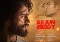 Arjun Reddy Triple Blockbuster in Tollywood – arjun reddy tollywood movie