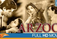 Arzoo Full Movie – Dilip Kumar | Kamini Kaushal ..