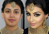 Asian Bridal Makeup Looks 2016 – Makeup Vidalondon – bollywood themed makeup