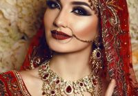 "Asian bride makeup artist ""Selina Manir Makeup And Hair .."