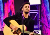 Atif Aslam's Musafir Song For Bollywood Movie Sweetiee ..