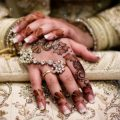 Attractive Dulhan/Bridal Henna/Mehndi Designs For Your ..