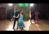 Awesome Sangeet Performance with Mashup Medley! | Dance ..