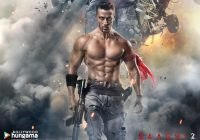 Baaghi 2 2018 Wallpapers | baaghi-2-002 – Bollywood Hungama – bollywood movie wallpaper