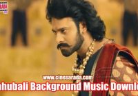 Baahubali Background Music Download | Prabhas Bahubali ..