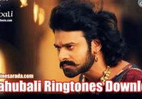 Baahubali Ringtones Download | Prabhas Bahubali Movie Mp3 ..