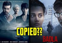 Badla (2019) New Bollywood Movie Is An Official Remake of ..