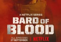 'Bard of Blood', the Netflix Original Series Starring ..