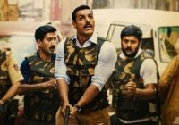 Batla House Movie Review: John Abraham film is an ..