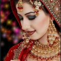 Beautiful And Pretty Bridal Makeup Wallpaper – FREE ALL HD ..