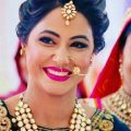Beautiful! | Hair and makeup | Pinterest | Beautiful – bollywood hairstyles for wedding