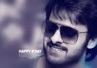 Beautiful image of south indian actor Prabhas HD wallpaper ..