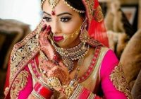 Beautiful Indian Bridal Jewellery Set For Samples 2014 ..