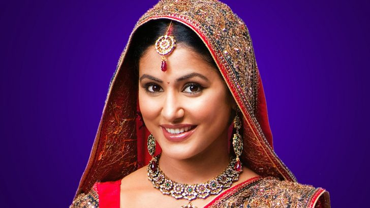 Permalink to Bollywood Actress In Bride