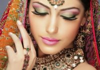 Beautiful Wedding Makeup Pictures – Makeup Vidalondon – bollywood bride pictures