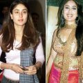 Beauty Exciting Trends: Bollywood actress without makeup ..