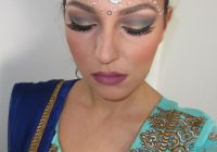 BeautybyEmel: October 2015 – bollywood makeup look