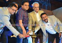 Bengali Film Industry Felicitated at Bengal International ..