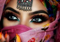 Best 20+ Bollywood Makeup ideas on Pinterest – how to do bollywood eye makeup