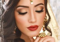 Best 20+ Indian bridal makeup ideas on Pinterest – bollywood wedding looks
