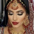 Best 20+ Indian bridal makeup ideas on Pinterest – indian bridal eye makeup