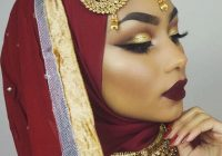 Best 20+ Indian Bridal Makeup ideas on Pinterest | Indian ..