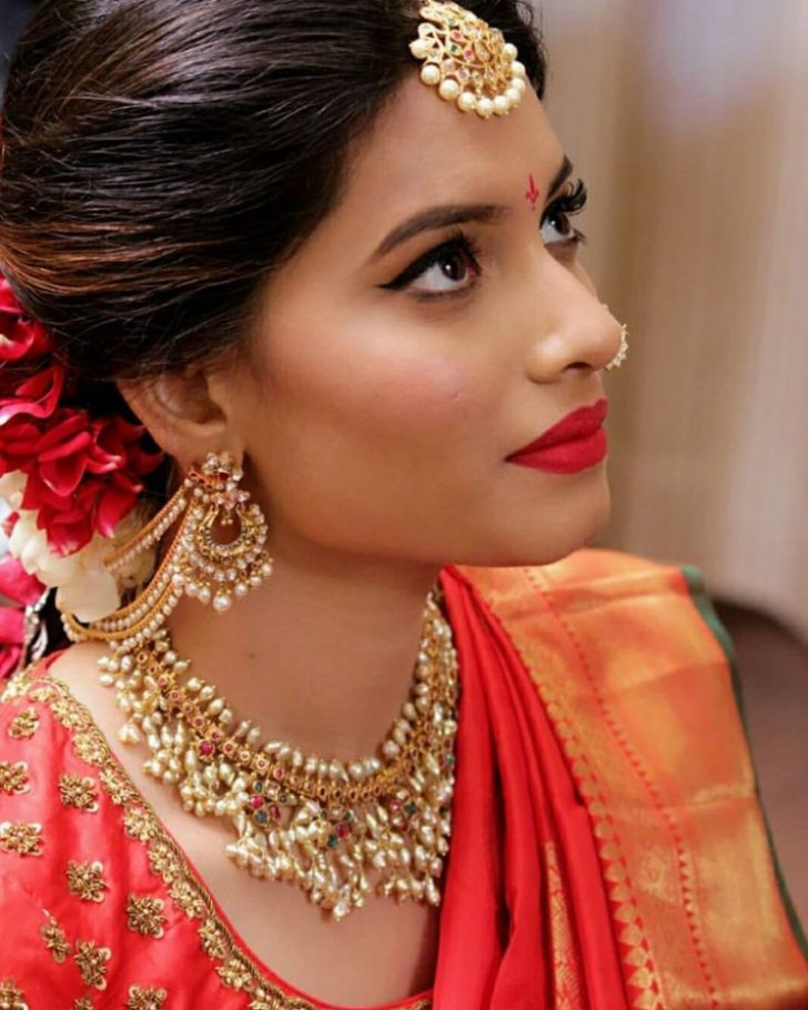 Permalink to Indian Bridal Pics