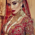 Best 25+ Indian bridal makeup ideas on Pinterest | Indian ..