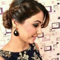Best 25+ Indian hairstyles ideas on Pinterest   Indian ..