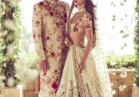 Best 25+ Indian wedding dresses ideas on Pinterest – indian bridal outfits 2017