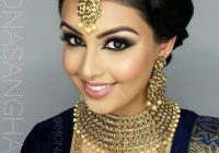 Best 25+ Indian wedding makeup ideas on Pinterest | Indian ..