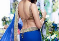 Best 25  Latest saree blouse designs ideas on Pinterest ..