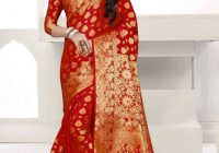 Best 25+ Wedding sarees ideas only on Pinterest | Indian ..