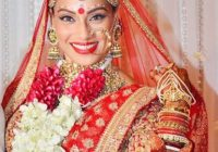 Best Bollywood Bridal Makeup Looks