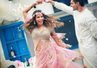 Best Bollywood Songs for a Couple to Dance on Their Sangeet – good bollywood wedding dance songs