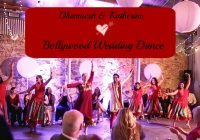 Best Bollywood Wedding Dance || Dharmesh & Katherine ..
