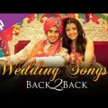 Best Bollywood Wedding Songs Jukebox | Superhit Collect ..