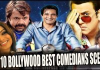Best Comedy Comedy Scenes With Best Comedians – Bollywood ..