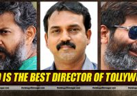 Best Director of Tollywood Guess who? – Telugu ..