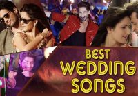 Best Hindi Bollywood Wedding Songs 2016 – Sangeet Music ..