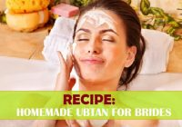 Best Homemade Ubtans for Brides: Benefits of Ubtans – indian bridal ubtan recipe