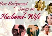 Best Husband Wife Songs of Bollywood – bollywood marriage anniversary songs