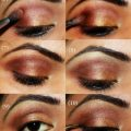 Best Indian Bridal Eye Makeup Step By Step Pictorial ..