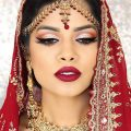Best Indian Bridal Makeup Tutorials With Step By Step ..