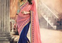 Best Indian Bridal Sarees 2017 New Saree Designs | FashionEven – bollywood saree designs 2017