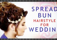 Best Indian Wedding Hairstyle | Indian Bridal HairStyle ..