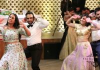 Best Indian wedding reception dance – 2017 (Bollywood ..
