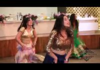 Best Indian wedding reception dance 2017 Bollywood Punjabi ..