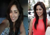 Best Looking Female Celebrities Without Makeup | Saubhaya ..