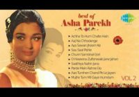 Best Of Asha Parekh – Old Hindi Songs – Bollywood Songs ..